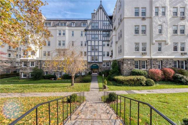 1 Southgate 4C, Bronxville, NY 10708 (MLS #4934467) :: Mark Boyland Real Estate Team