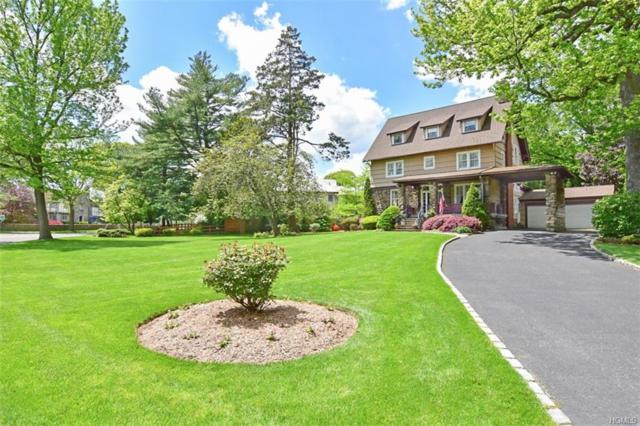 1295 Manor Circle, Pelham, NY 10803 (MLS #4934476) :: William Raveis Legends Realty Group