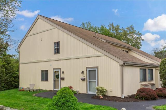 17 Cromwell Place D, Mohegan Lake, NY 10547 (MLS #4934491) :: Shares of New York