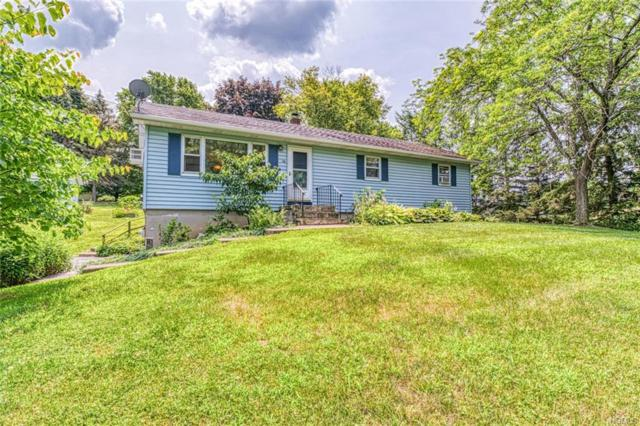 26 Clover Ridge Road, Westtown, NY 10998 (MLS #4934514) :: William Raveis Legends Realty Group