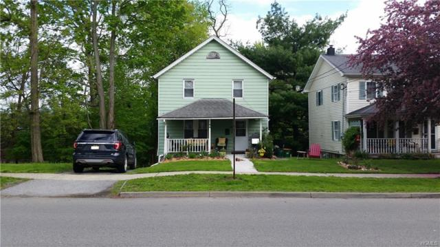 44 Broad Street, Fishkill, NY 12524 (MLS #4934519) :: Marciano Team at Keller Williams NY Realty