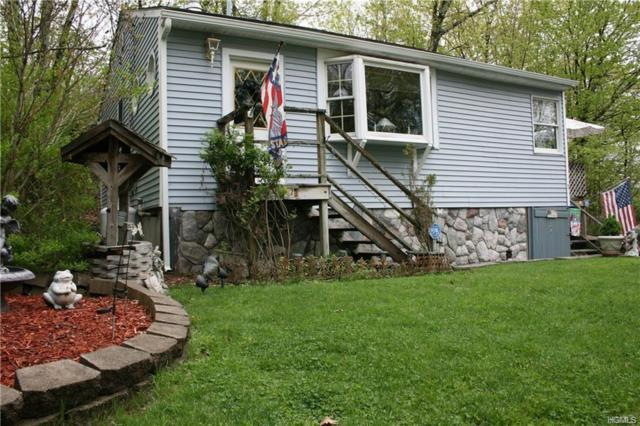 7 Elm Road S, Wurtsboro, NY 12790 (MLS #4934561) :: Mark Boyland Real Estate Team