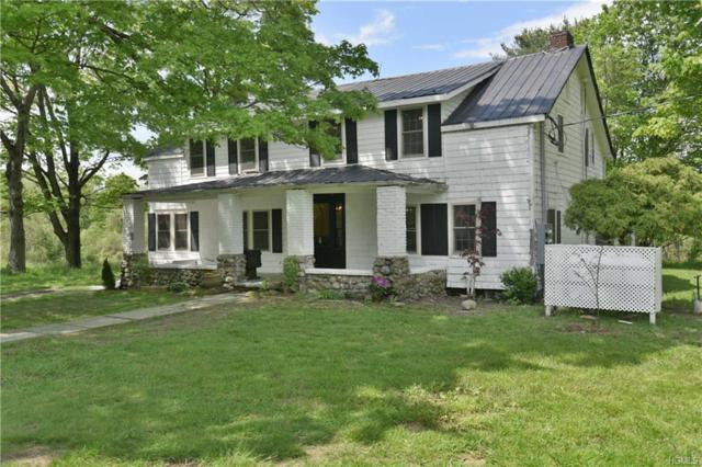 181 Howells Road, Middletown, NY 10940 (MLS #4934566) :: Shares of New York