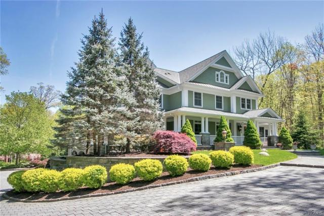 5 Pine Hill Road, Tuxedo Park, NY 10987 (MLS #4934569) :: William Raveis Baer & McIntosh