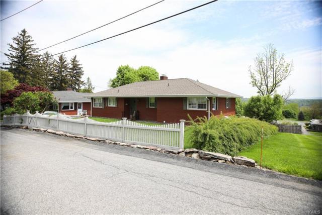 73 Orange Street, Marlboro, NY 12542 (MLS #4934590) :: Mark Boyland Real Estate Team