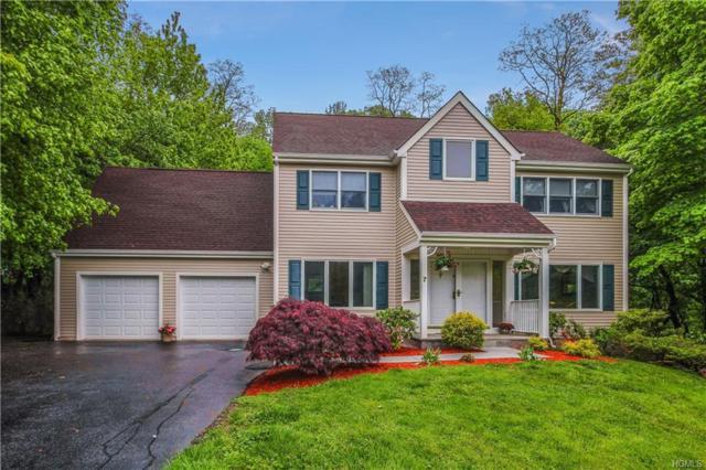 7 Greenlawn Road, Cortlandt Manor, NY 10567 (MLS #4934637) :: Mark Boyland Real Estate Team