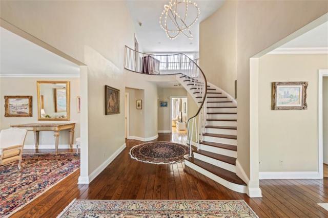 20 Cranford Street, New York, NY 11375 (MLS #4934848) :: Mark Boyland Real Estate Team