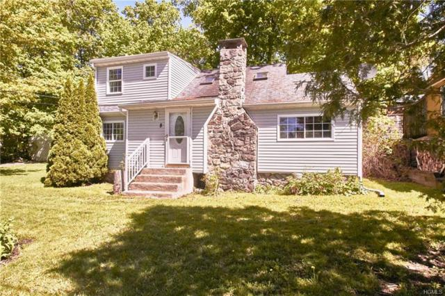 8 Glendale Road, Greenwood Lake, NY 10925 (MLS #4935004) :: Mark Boyland Real Estate Team