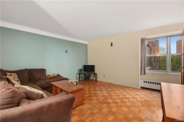 3850 Sedgwick Avenue 9C, Bronx, NY 10463 (MLS #4935070) :: William Raveis Legends Realty Group