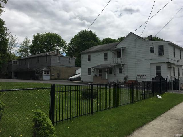 41 Ellis Avenue, Newburgh, NY 12550 (MLS #4935119) :: Mark Boyland Real Estate Team
