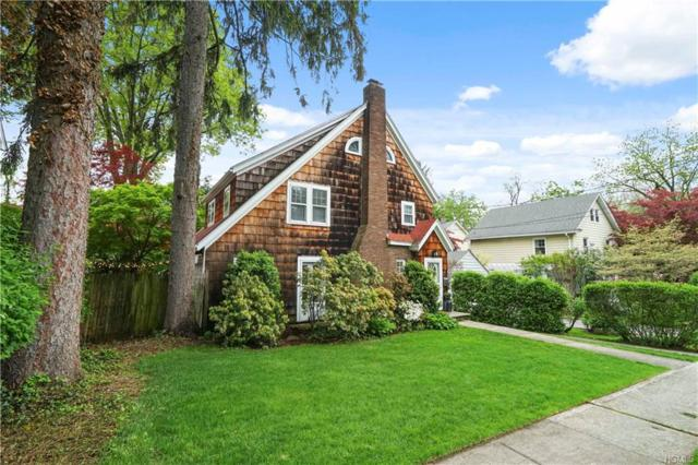8 Maple Street, Irvington, NY 10533 (MLS #4935120) :: Mark Boyland Real Estate Team