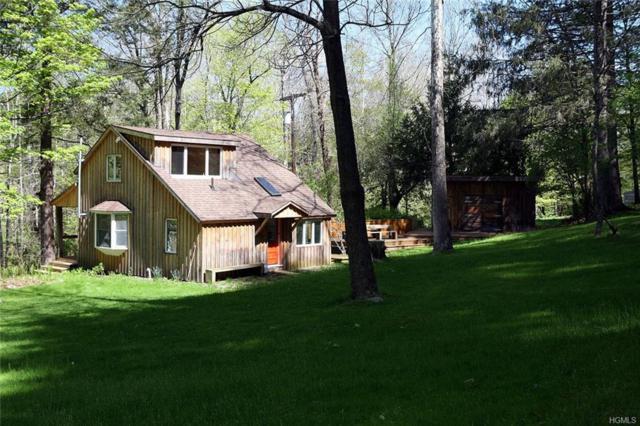 6 Dearie Drive, Callicoon, NY 12723 (MLS #4935135) :: Mark Boyland Real Estate Team
