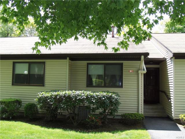 124 Columbia Court C, Yorktown Heights, NY 10598 (MLS #4935149) :: William Raveis Legends Realty Group