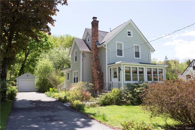 8 Cottage Place, Katonah, NY 10536 (MLS #4935169) :: Mark Boyland Real Estate Team