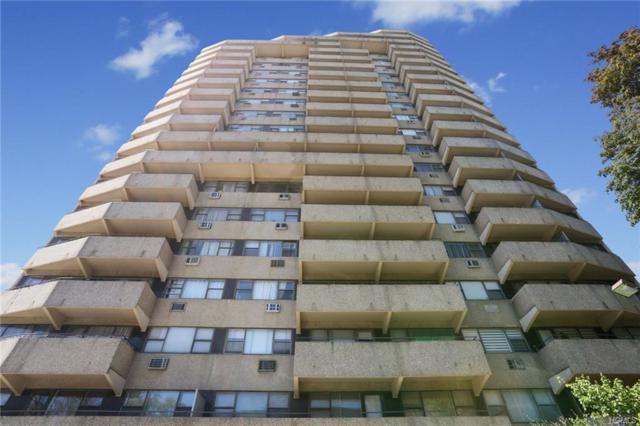 1523 Central Park Avenue 6C, Yonkers, NY 10710 (MLS #4935172) :: Mark Boyland Real Estate Team