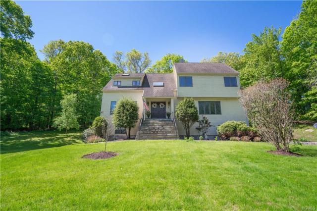 31 Nicole Way, Mahopac, NY 10541 (MLS #4935205) :: Mark Boyland Real Estate Team