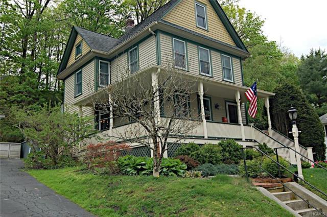 29 Marion Avenue, Mount Kisco, NY 10549 (MLS #4935230) :: Mark Boyland Real Estate Team