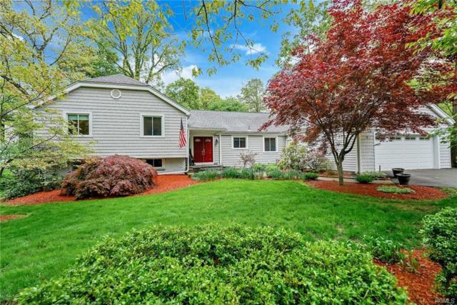42 Pleasant Ridge Drive, Poughkeepsie, NY 12603 (MLS #4935237) :: Mark Boyland Real Estate Team