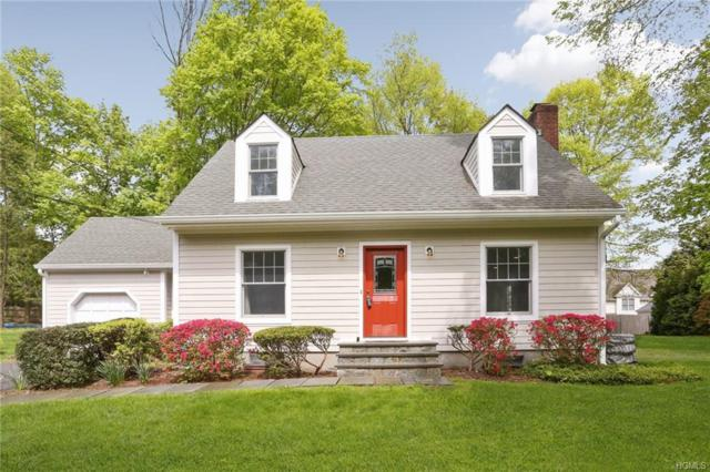 681 King Street, Chappaqua, NY 10514 (MLS #4935293) :: Mark Boyland Real Estate Team