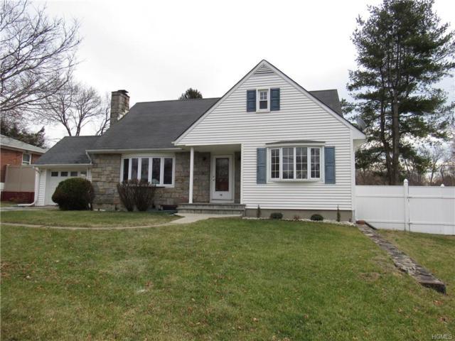 10 Beechland Court, Montrose, NY 10548 (MLS #4935306) :: Mark Boyland Real Estate Team