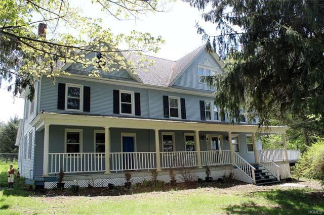 108 Polster Road, Callicoon, NY 12723 (MLS #4935321) :: William Raveis Legends Realty Group