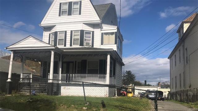 109 S 14th Avenue, Mount Vernon, NY 10550 (MLS #4935343) :: Mark Boyland Real Estate Team