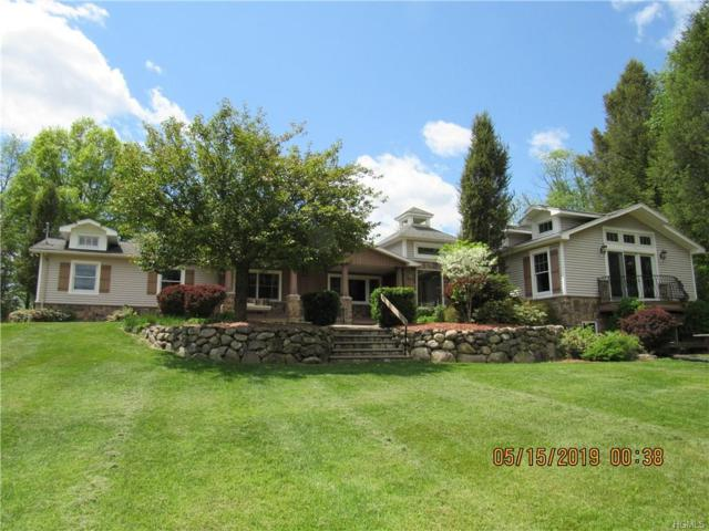 1052 Craigville Road, Chester, NY 10918 (MLS #4935363) :: Mark Boyland Real Estate Team