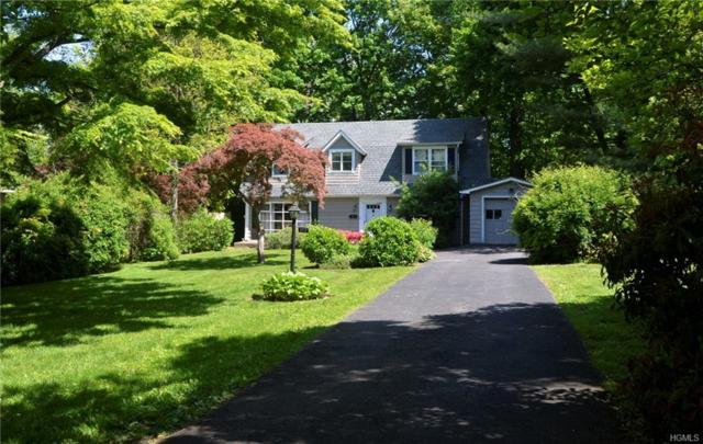 1453 Roosevelt Place, Pelham, NY 10803 (MLS #4935367) :: William Raveis Legends Realty Group