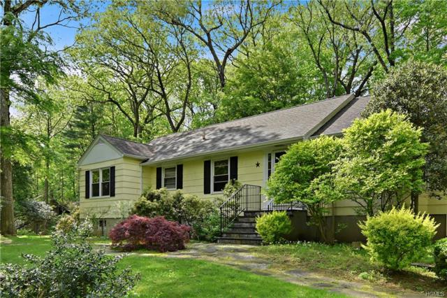 7 Franklin Drive, Bedford Hills, NY 10507 (MLS #4935376) :: Mark Boyland Real Estate Team