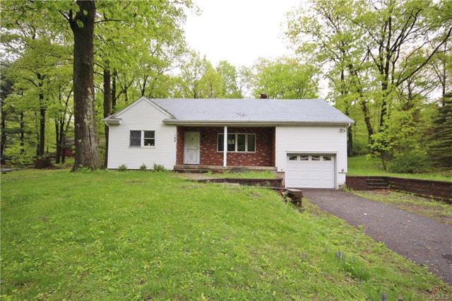 166 Berry Road, Monroe, NY 10950 (MLS #4935427) :: Mark Boyland Real Estate Team
