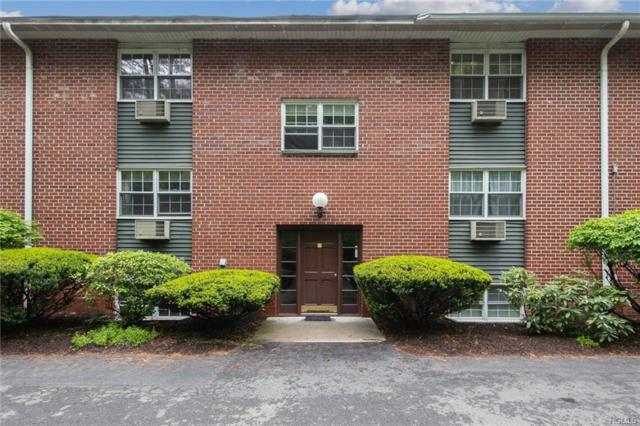 5 Dove Court L, Croton-On-Hudson, NY 10520 (MLS #4935444) :: William Raveis Legends Realty Group