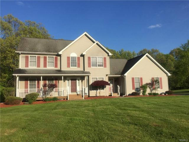 106 Rockledge Drive, Pleasant Valley, NY 12569 (MLS #4935554) :: Mark Boyland Real Estate Team