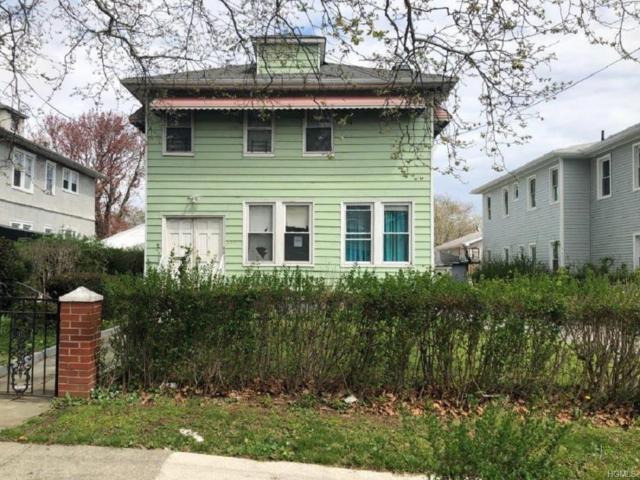 621 S 6th Avenue, Mount Vernon, NY 10550 (MLS #4935559) :: Mark Boyland Real Estate Team