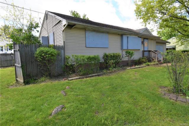 15 Flemming Drive, Newburgh, NY 12550 (MLS #4935794) :: Mark Boyland Real Estate Team