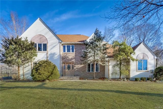 11 Secor Court, Pomona, NY 10970 (MLS #4935799) :: Mark Boyland Real Estate Team