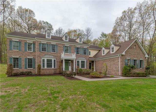 156 Creekside, Hopewell Junction, NY 12533 (MLS #4935819) :: Mark Boyland Real Estate Team