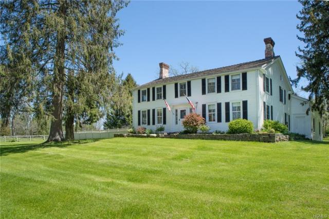 214 Recreation Road, Hopewell Junction, NY 12533 (MLS #4935896) :: Mark Boyland Real Estate Team