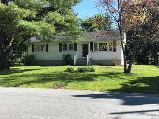 8 Elm Street, Westbrookville, NY 12785 (MLS #4935904) :: Mark Boyland Real Estate Team