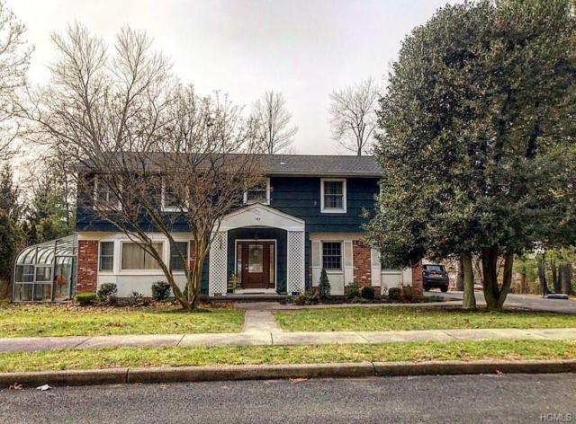 133 Constitution Drive, Orangeburg, NY 10962 (MLS #4935934) :: Mark Boyland Real Estate Team