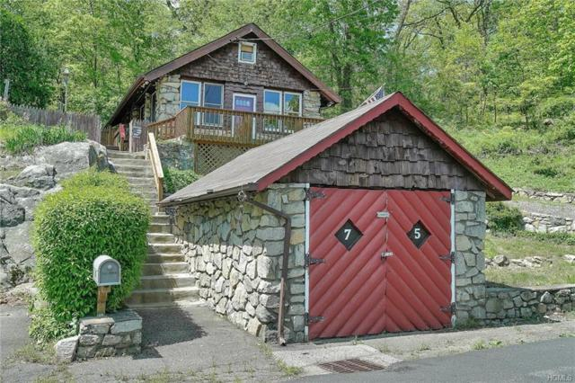 75 Traverse Road, Lake Peekskill, NY 10537 (MLS #4935972) :: Mark Boyland Real Estate Team