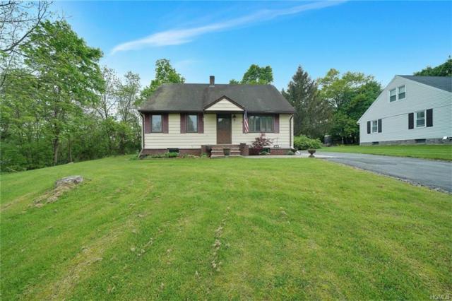 15 Townsend Avenue, Highland Mills, NY 10930 (MLS #4935973) :: Mark Boyland Real Estate Team