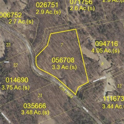 Lot 7, Brookview Road, Dover Plains, NY 12522 (MLS #4935974) :: Mark Boyland Real Estate Team