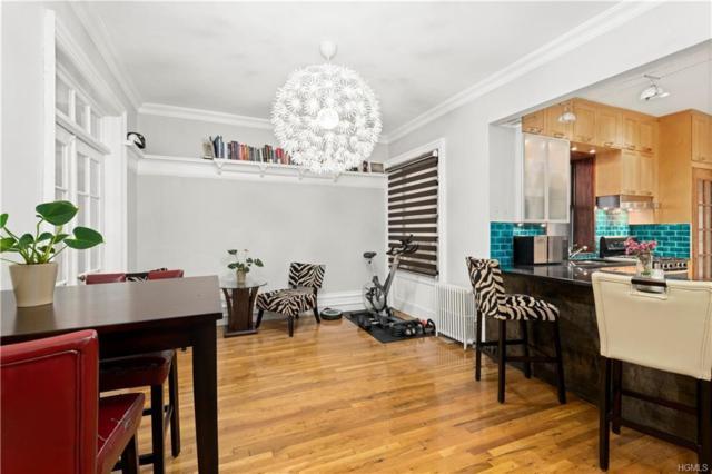 450 W 147th Street #1, New York, NY 10031 (MLS #4936008) :: Mark Boyland Real Estate Team