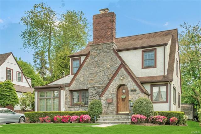 28 Tudor Lane, Scarsdale, NY 10583 (MLS #4936039) :: Mark Boyland Real Estate Team