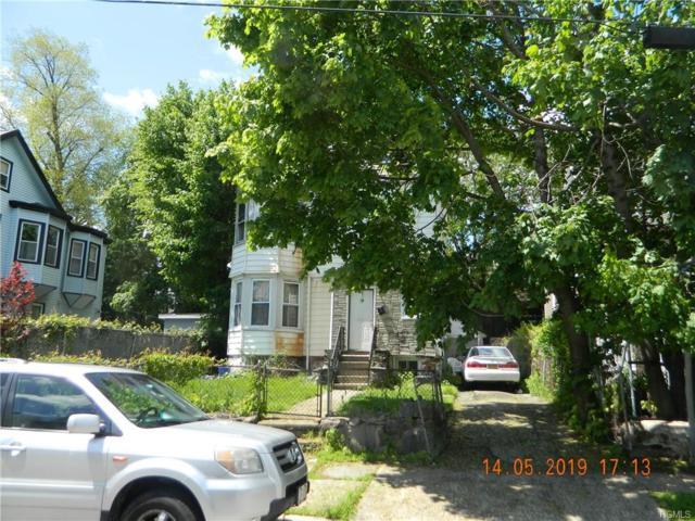 34 S 13th Avenue, Mount Vernon, NY 10550 (MLS #4936049) :: Mark Boyland Real Estate Team