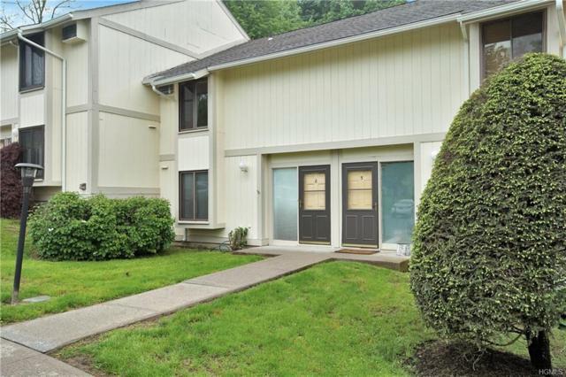 6 Hammond Plaza A-6, Beacon, NY 12508 (MLS #4936071) :: Mark Boyland Real Estate Team