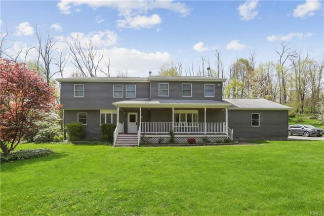 209 Augusta Drive, Hopewell Junction, NY 12533 (MLS #4936105) :: William Raveis Legends Realty Group