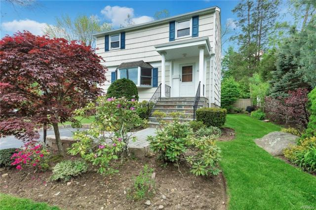 60 Longview Drive, Scarsdale, NY 10583 (MLS #4936111) :: Mark Boyland Real Estate Team