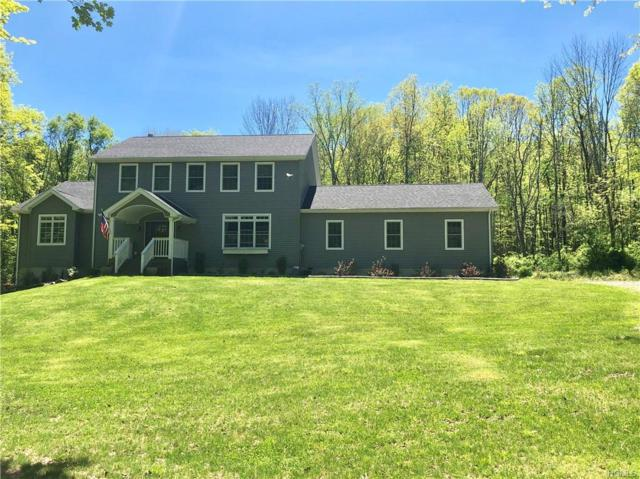 428 Prosperous Valley Road, Middletown, NY 10940 (MLS #4936187) :: Mark Boyland Real Estate Team