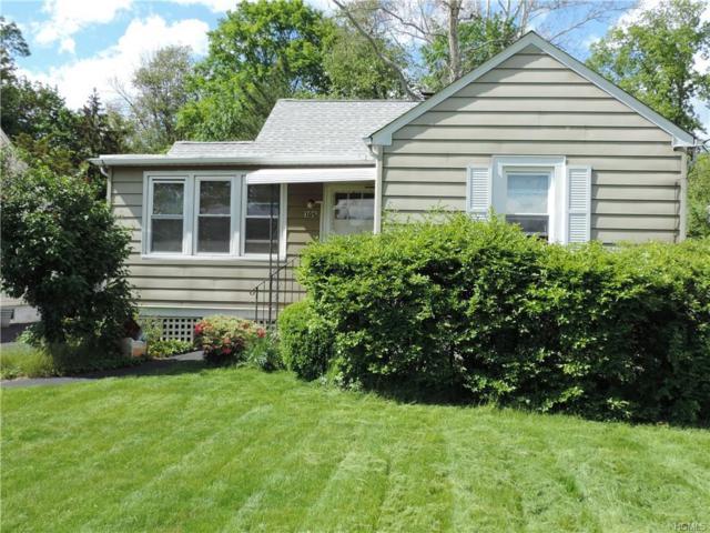 105 E Washington Avenue, Pearl River, NY 10965 (MLS #4936211) :: Mark Boyland Real Estate Team